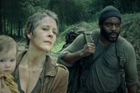 The Walking Dead: ¡Primer avance de la quinta temporada! [Video]