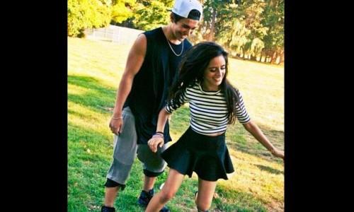 ¿Austin Mahine y Camila Cabello son novios?
