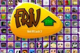 Friv.com: Juega los mejores juegos friv recomendados