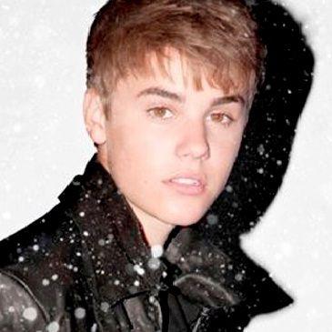 Justin Bieber regresó a Estados Unidos para participar en evento navideño