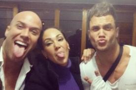 ¿Fue Melissa Loza motivo de la ruptura entre Bruno Agostini y su novia?