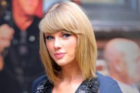 Taylor Swift y Calvin Harris se dejan ver juntos [Fotos]