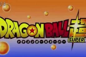 Dragon Ball Super: Lanzan teaser trailer del nuevo anime [VIDEO]
