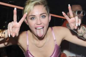 Premios MTV: Miley Cyrus sufrió tremendo descuido - VIDEO