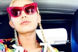 Instagram: ¿Miley Cyrus se retira de las alfombras rojas?