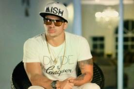 Mario Hart considerado el hombre más sexy del Perú por reconocida revista