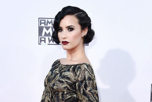 Twitter: Katy Perry felicitó a Demi Lovato en los Premios Grammy 2016