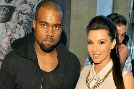 ¡Kim Kardashian y Kanye West causan furor en La Habana!