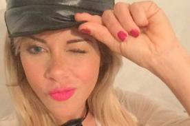 Instagram: Xoana González hace escena sugerente con su novio - VIDEO
