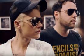 Justin Bieber lanza videoclip de 'Company'