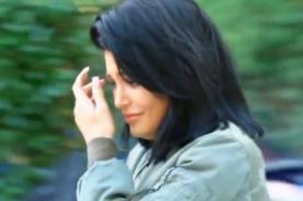 Ex de Kylie Jenner publicó humillante foto en la cama