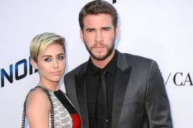 ¿Miley Cyrus no quiere saber nada de matrimonio con Liam Hemsworth?