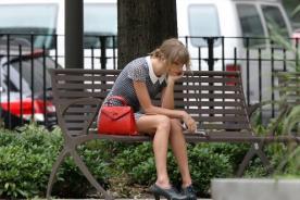 Taylor Swift es protagonista de crueles memes