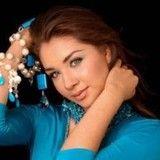 Daniela Luján bailó por su permanencia en Amigos y Rivales