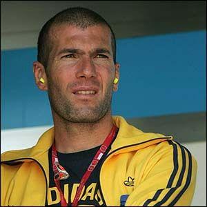 Zidane: Cobré mucho dinero para apoyar la candidatura del Mundial Qatar 2022