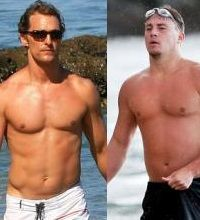 Matthew McConaughey y Channing Tatum serán strippers en Magic Mike