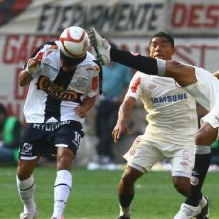 Universitario vs Alianza : Piero Alva se siente responsable del empate