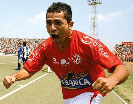 Pedro Ascoy se marcharía a La Equidad de Colombia