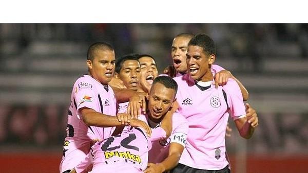 Fútbol Peruano: Total Chalaco y Sport Boys igualan 1 a 1