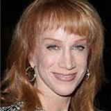 Kathy Griffin: Espero que Justin Bieber también fume salvia