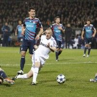 En vivo: Lyon vs Real Madrid (0-2) - Minuto a Minuto - Champions League 2011