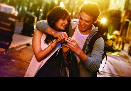 4 cosas que ocurren cuando te enamoras por segunda vez.
