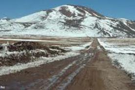 Dakar 2012: Competencia en riesgo por fuerte nevada en Chile