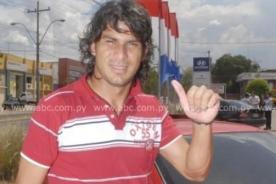 Universitario: Walter Fretes no entrenó con la U