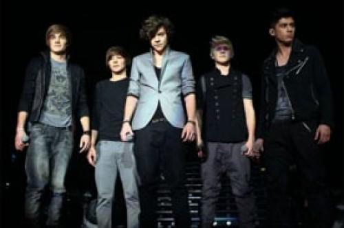 Mismos Wachiturros: One Direction también es una banda estadounidense