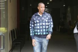 Alianza Lima: Jesús Rabanal se recuperó de su lesión