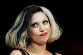 Lady Gaga: Espero que Robert Pattinson y Kristen Stewart estén bien