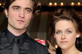 Kristen Stewart ya no estaría junto a Robert Pattinson en los premios MTV
