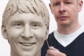 Lionel Messi tendrá estatua de cera en un museo famoso de Londres