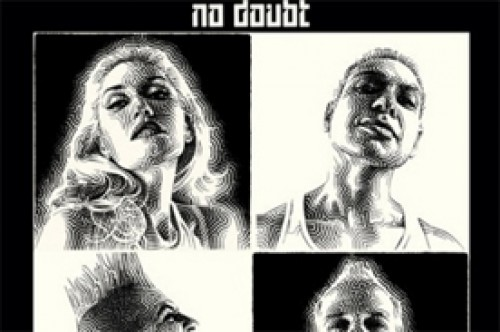No Doubt estrena su nueva canción 'Push and Shove'