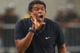 José Soto: Si Alianza Lima necesita que me vaya, lo haré