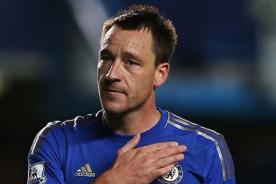 Premier League: John Terry cambiaría al Chelsea por el Valencia