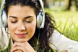 La música proporciona más placer que el sexo