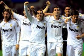 Alcoyano vs Real Madrid (1-4) en vivo por ESPN - Copa del Rey