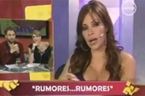 Malú Costa: Nunca dije que Carmona le vaya a sacar la vuelta a Tula ahora