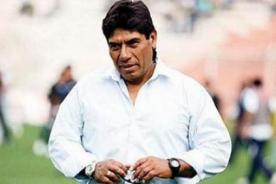 Real Garcilaso: Freddy García confía en una victoria ante Sporting Cristal