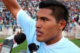 Fútbol peruano: Andy Pando ya no pertenece a Real Garcilaso