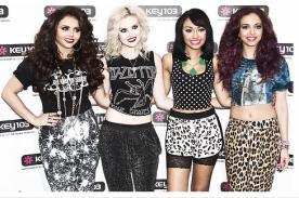 Little Mix: Ha sido un año muy británico