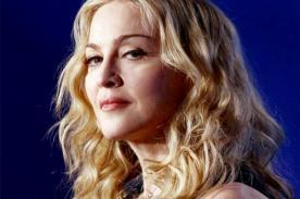 Madonna sufre constantes caídas al tratar de esquiar junto a su novio