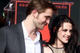 Kristen Stewart y Robert Pattinson son la pareja más rentable de Hollywood
