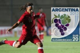 Video: Perú se salva de este autogol y vence en el primer tiempo a Paraguay