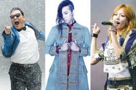 Premios NetJoven: Ellos son los nominados al Artista K-Pop