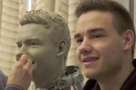 One Direction: Liam Payne para museo de cera - Video