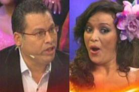 Phillip Butters a Mariella Zanetti: Eres el sueño erótico de una generación