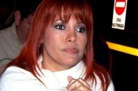Magaly Medina critica a periodistas tras preguntas a Miguel Bosé