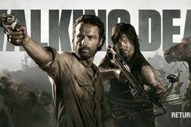 The Walking Dead: Imagen promocional de temporada 4